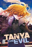 Tanya the Evil Bd.6