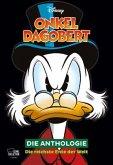 Onkel Dagobert - Die Anthologie