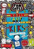 Voll auf den Keks (Gekrümelt wird immer) / Tom Gates Bd.14