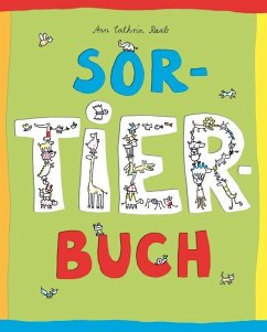 SorTIERbuch - Raab, Ann-Cathrin