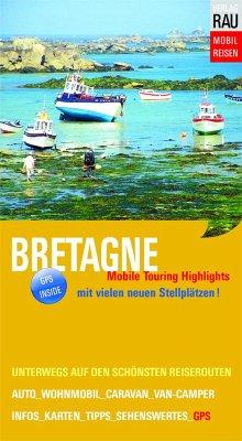 Bretagne - Rau, Werner
