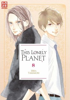 This Lonely Planet / This Lonely Planet Bd.8