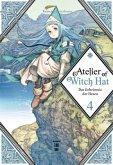 Das Geheimnis der Hexen / Atelier of Witch Hat - Limited Edition Bd.4