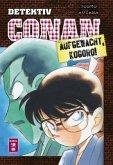 Detektiv Conan - Aufgewacht, Kogoro!