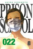 Prison School Bd.22