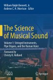 The Science of Musical Sound