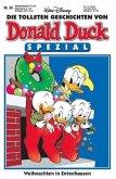 Weihnachtliches Entenhausen / Die tollsten Geschichten von Donald Duck - Spezial Bd.30
