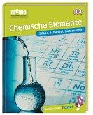 Chemische Elemente / memo - Wissen entdecken Bd.92