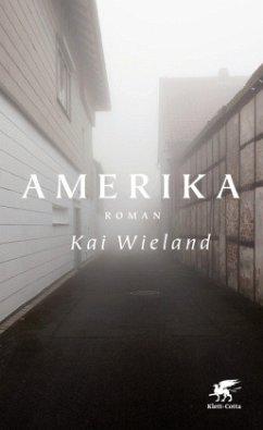 Amerika - Wieland, Kai