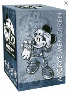Disney LTB Entenstarke Frauen 4 Bände im Schuber mit Gundel Gaukeley Figur