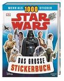 Star Wars(TM) Das große Stickerbuch