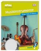 Musikinstrumente / memo - Wissen entdecken Bd.14