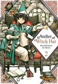 Das Geheimnis der Hexen / Atelier of Witch Hat - Limited Edition Bd.2