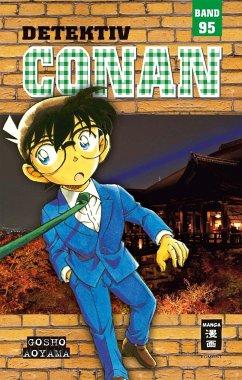 Detektiv Conan Bd.95