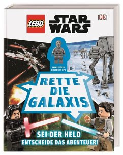 LEGO® Star Wars(TM) Rette die Galaxis - Hugo, Simon