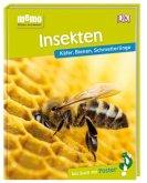Insekten / memo - Wissen entdecken Bd.35