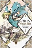 Das Geheimnis der Hexen / Atelier of Witch Hat Bd.1