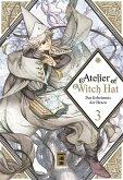 Das Geheimnis der Hexen / Atelier of Witch Hat Bd.3