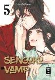 Sengoku Vamp Bd.5