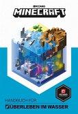 Minecraft, Handbuch Überleben im Wasser
