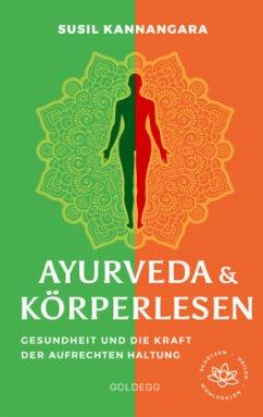 Ayurveda & Körperlesen - Kannangara, Susil