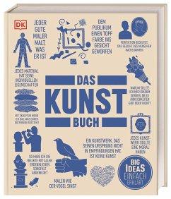 Das Kunst-Buch - Bugler, Caroline; Kramer, Ann; Weeks, Marcus