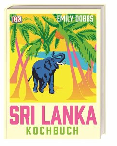 Das Sri-Lanka-Kochbuch