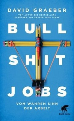 Bullshit Jobs - Graeber, David
