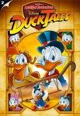 Lustiges Taschenbuch DuckTales Bd.2