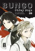 Bungo Stray Dogs Bd.9