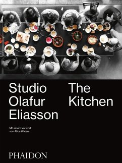 The Kitchen - Deutsche Ausgabe - Eliasson, Ólafur