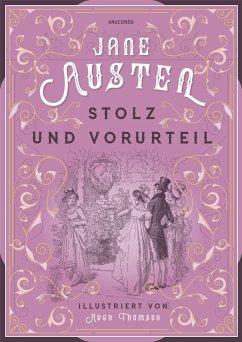 Stolz und Vorurteil - Austen, Jane