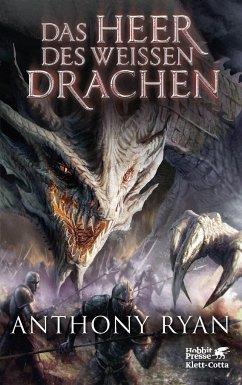 Das Heer des Weißen Drachen / Draconis Memoria Bd.2 - Ryan, Anthony