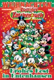 Frohes Fest in Entenhausen / Lustiges Taschenbuch Weihnachten Bd.24