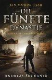 Der Fall Corey Parker 1: Die fünfte Dynastie / Ein MORDs-Team Bd.13-15