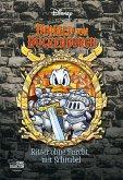 Donald von Duckenburgh - Ritter ohne Furcht, mit Schnabel / Disney Enthologien Bd.40