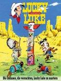 Die Indianer, die versuchten, Lucky Luke zu martern / Lucky Luke Themenband Bd.2