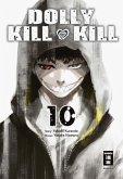 Dolly Kill Kill Bd.10