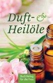 Duft- & Heilöle