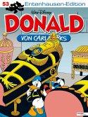 Disney: Entenhausen-Edition-Donald / Lustiges Taschenbuch Entenhausen-Edition Bd.53