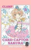 Card Captor Sakura Clear Card Arc / Card Captor Sakura Clear Arc Bd.5