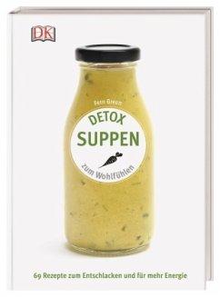 Detox Suppen - Green, Fern