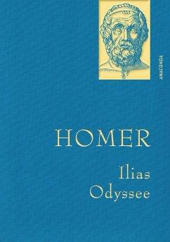 Ilias / Odyssee - Homer