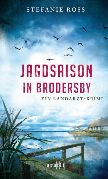 Buch-Reihe Landarzt-Krimi