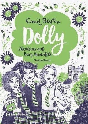 Dolly - Abenteuer auf Burg Möwenfels