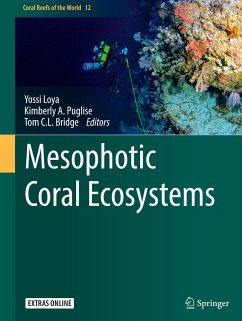 Mesophotic Coral Ecosystems