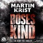 Böses Kind, MP3-CD