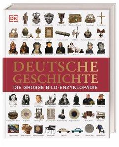 Deutsche Geschichte - Steinacher, Roland; Donecker, Stefan; Oelze, Patrick; Domzalski, Oliver; Mollenhauer, Daniel; Raßloff, Steffen; Gehler, Michael