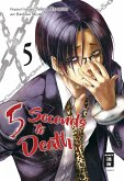 5 Seconds to Death Bd.5