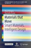 Materials that Move (eBook, PDF)